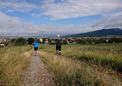 Borderland Ultra / Grenzgänger K30 (Streckenbesichtigung 26.07.2020)